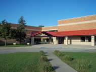 Crooksville High School